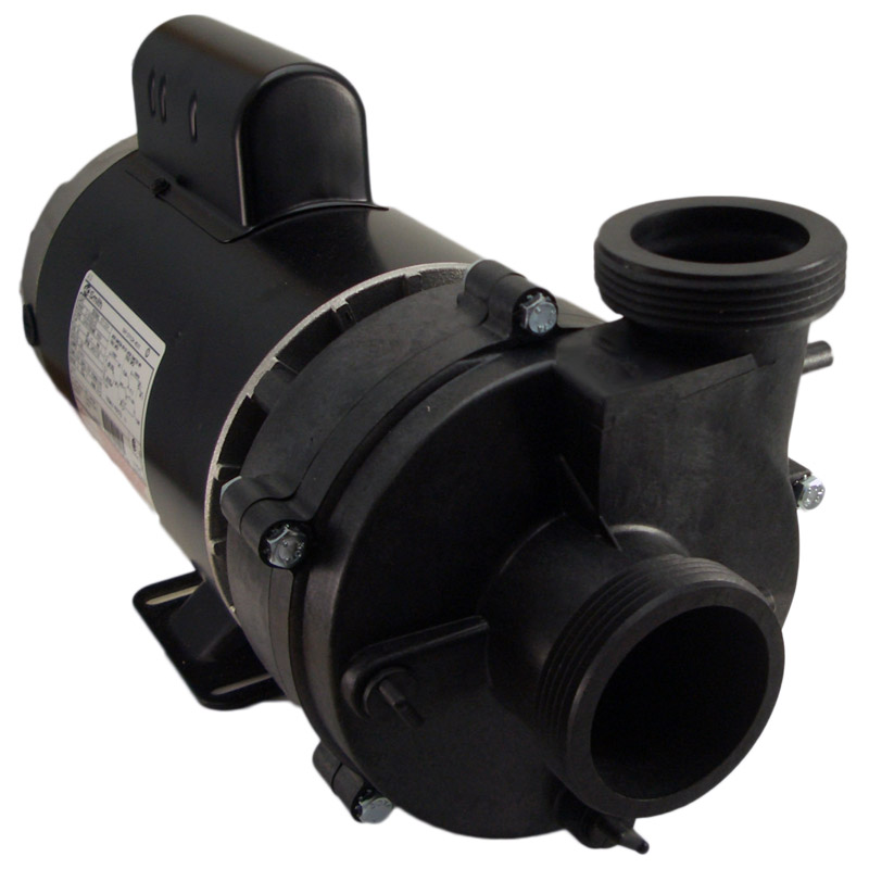 1016170 Vico Ultimax 3 0hp 230v 2 Speed Complete Pump