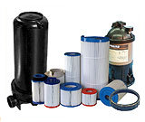 FILTERS & FILTER PARTS