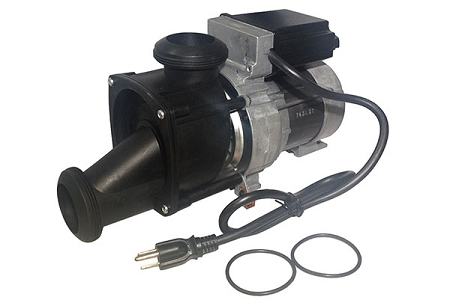 Jacuzzi Whirlpool J Pump 7 5amp 115v With Air Switch