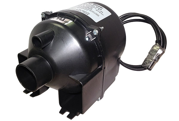 Spa Air Blower : F max series hp v amps spa air blower part