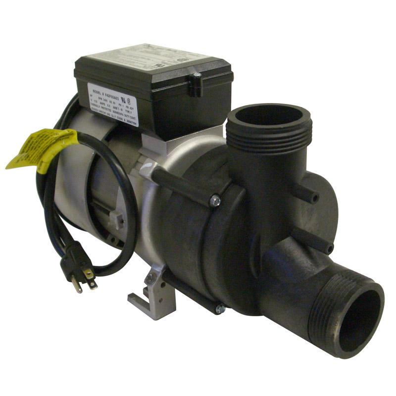Balboa Vico Wow Pump 75hp 7 5amp 115v Air Switch
