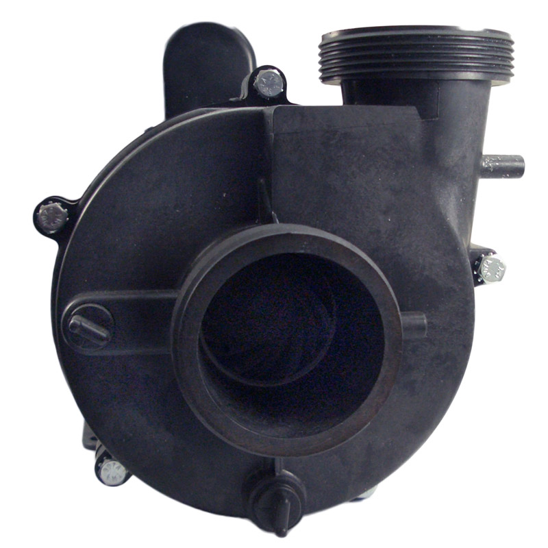 1016196 Vico Ultimax 4 0hp 230v 2 Speed Complete Pump