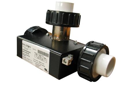 G Amp G Industries Balboa Bath Heater Inline T Style 115v