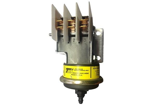 Sas 128 Tecmark Stepper Switch 3 Function 3 30 0043