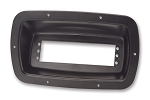 IN.TUNE PANEL DECK HOUSING BLACK | 9920-100322
