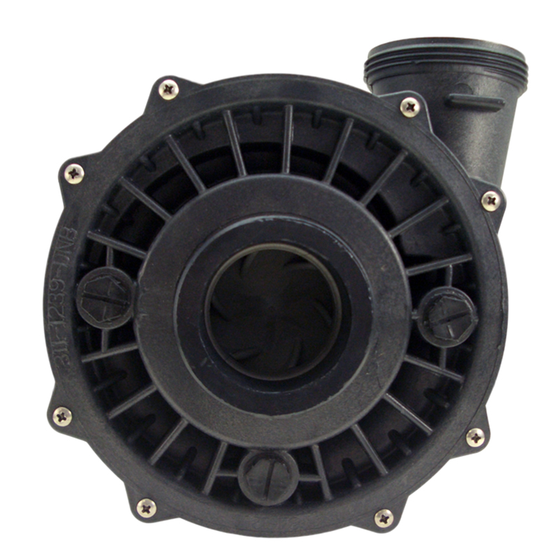 Replacement Pump Wet Ends Jetted Hot Tubs More