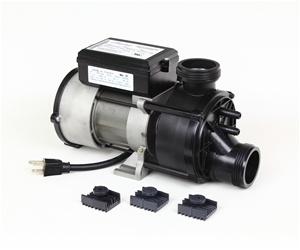 Genesis generation 1 5hp 13 0amp with air switch and cord for Motor for jacuzzi tub