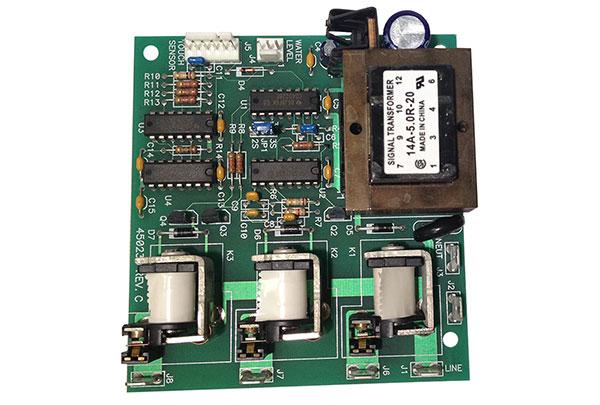 Part 450230 Len Gordon Ms 1td Circuit Board