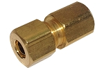PRESSURE SWITCH COMPRESSION FITTING: 1/8