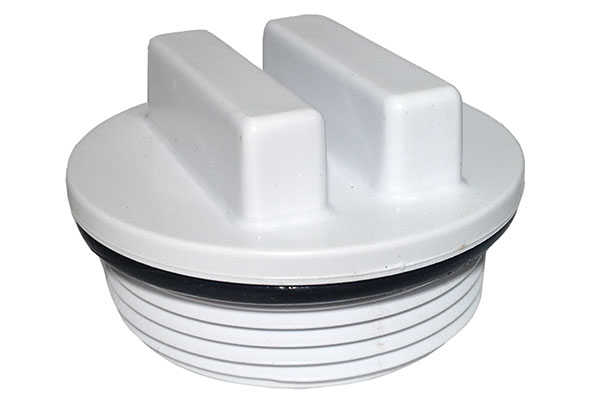 6540 104 Sundance Spas Replacement Drain Plug With O Ring