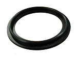 HEATER & PUMP GASKET O-RING: 2'' BLACK 711-4030