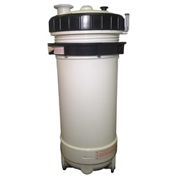COMPLETE FILTER CANISTERS