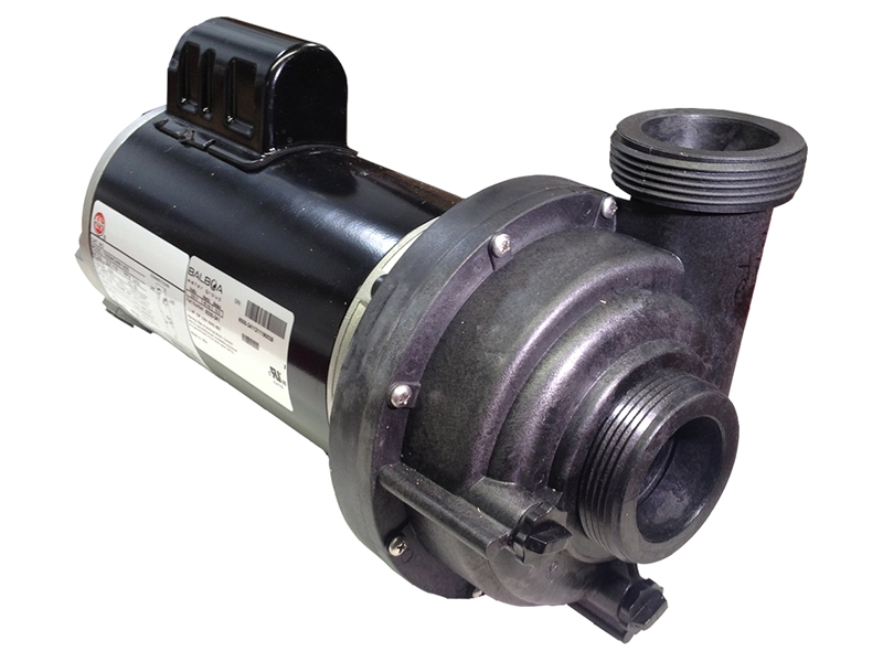 6500 341 Theramax Replacement 2 5 Hp 230v 1 Speed 48 Frame