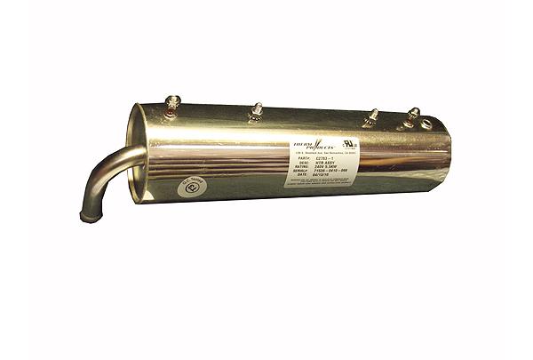 6500 301 Sundance 174 Spas Replacement Low Flow Tank
