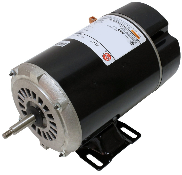 Sph20flc1 spa pump motor 2 0hp 115 230v 60hz 1 speed for Spa pumps and motors