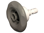 WATERWAY JET INTERNAL: 3'' MINI STORM DIRECTIONAL SCALLOP GRAY 212-7927