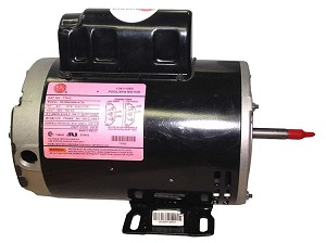 Tt502 Spa Pump Motor 1 5hp 230v 2 Speed 56 Frame Thru