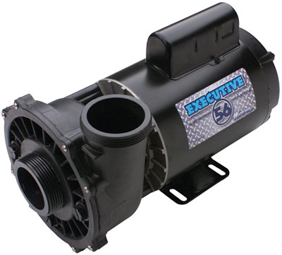 WATERWAY EXECUTIVE 56 SPA PUMPS