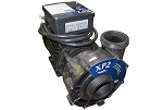 FMXP2 2.0 HP 230V 50HZ 2-SPEED (EUROPEAN) - 07130944-6040