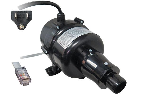 Sls 6 75 120 60ah N Cg01 Variable Speed Blower 120v With