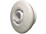 JET INTERNAL: STANDARD WALL FITTING WITHOUT NUT WHITE | 23300-200