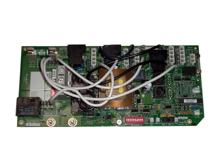 54378 03 Balboa Vs501sz Replacement Circuit Board 3 60