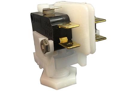 Replacement Presair Trol Air Switch 10amp Alternate Dpdt