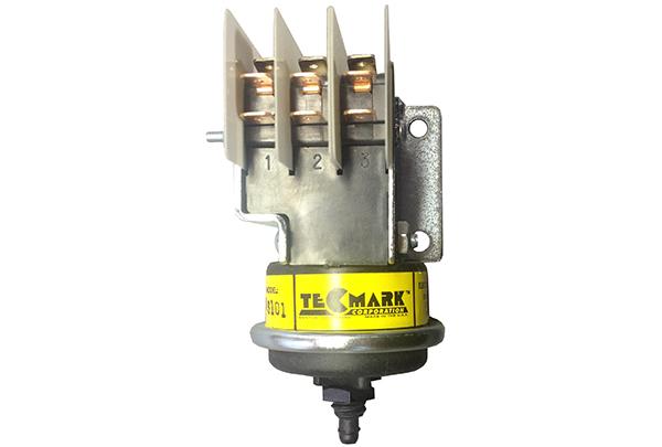 Sas 101 Tecmark Stepper Switch 3 Function 3 30 0046