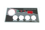 OVERLAY: COMMAND CENTER - 4-BUTTON - WITH DISPLAY | 30191BM