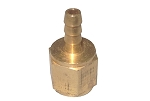 PRESSURE SWITCH BARB FITTING: 1/8