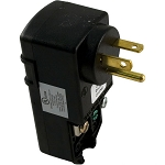 SPA & HOT TUB 15AMP GFCI NO CORD PART 5-10-0025
