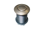 AIR BUTTON: #15 CLASSIC TOUCH, ENGLISH BRONZE 951590-746