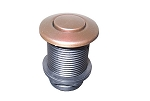 AIR BUTTON: #15 CLASSIC TOUCH, MOHOGANY BRONZE 951590-794