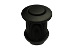 AIR BUTTON: #15 CLASSIC TOUCH, MATTE BLACK 951590-797