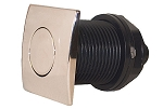 C G Air Systemes Inc AIR BUTTON: #20 NICKEL PLASTIC SQUARE