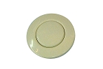 LEN GORDON AIR BUTTON TRIM ONLY: #15 CLASSIC TOUCH, BONE BEIGE