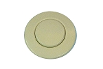 LEN GORDON AIR BUTTON TRIM ONLY: #15 CLASSIC TOUCH, ALMOND BONE
