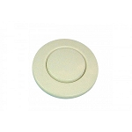 LEN GORDON AIR BUTTON TRIM ONLY: #15 CLASSIC TOUCH, BISCUIT