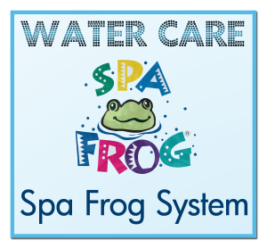SPA FROG SPA SUPPLIES