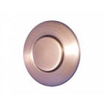 LEN GORDON AIR BUTTON TRIM ONLY: #15 CLASSIC TOUCH, ANTIQUE COPPER