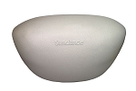 PILLOW: SUNDANCE SPAS 2003 PLUS YEAR 680 SERIES HEADREST 6472-970