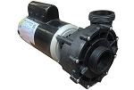 THERAFLO 1.5 HP 115V 2-SPEED 48 FRAME PUMP 6500-845
