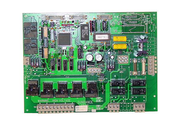 6600 040 Sundance 174 Spas Replacement Circuit Board 800