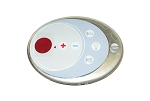 SUNDANCE® SPAS | SWEETWATER LX-15 TOPSIDE CONTROL | 6600-633