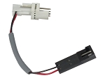 C G AIR SYSTEMES CABLE: 2 PIN KEYPAD TMS ADAPTER 4
