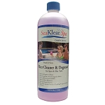 SEA-KLEAR: FILTER CLEANER & DEGREASER 32 OZ