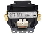 CONTACTOR: 220V DPST 50AMP | HCC-2XU04AAC