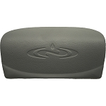 PILLOW: DIMENSION ONE SPAS CURVED HEADREST 1510-420