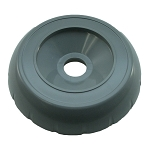 DIVERTER VALVE PART: HYDROFLOW GREY CAP 2'' THREADED 31-4003GRY