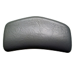 PILLOW: SUNDANCE SPAS 1986 THRU 1997 CHEVRON SUCTION HEADREST 6455-422